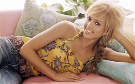Preview wallpaper Jessica Alba 08