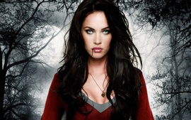 Preview wallpaper Megan Fox in Jennifer's Body movie