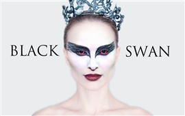 Natalie Portman in Black Swan Wallpapers Pictures Photos Images