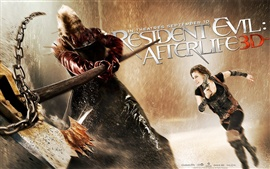 Resident Evil 4: Afterlife 2010