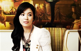 Preview wallpaper Song Hye Kyo 04