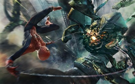 Preview wallpaper The Amazing Spider-Man HD
