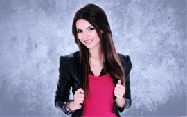 Preview wallpaper Victoria Justice 04