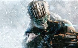 Preview wallpaper 2012 Dead Space 3