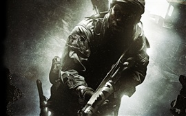 Preview wallpaper Call of Duty: Black Ops 2 game 2012