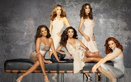 Preview wallpaper Desperate Housewives TV Series
