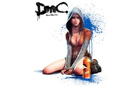 Preview wallpaper Devil May Cry HD