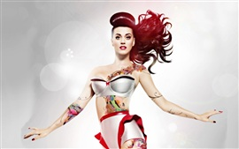 Preview wallpaper Katy Perry 12