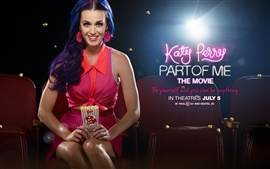 Katy Perry: Part of Me HD