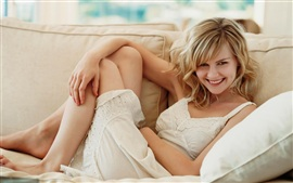 Preview wallpaper Kirsten Dunst 01