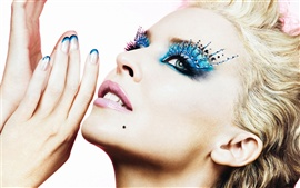 Preview wallpaper Kylie Minogue 01
