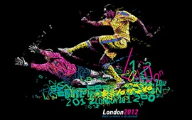 Preview wallpaper London 2012 Olympics, Back to where it all started