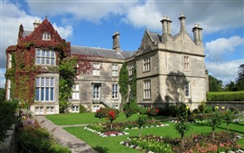 Muckross House Irlande