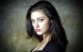 Preview wallpaper Phoebe Tonkin 02
