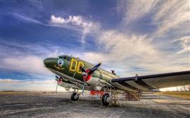 Aviões Pintado Aviação