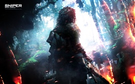 Preview wallpaper Sniper: Ghost Warrior 2 HD