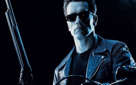 Aperçu fond d'écran Terminator 2: Judgment Day