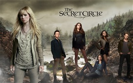 Preview wallpaper The Secret Circle TV Series