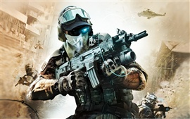 Preview wallpaper Tom Clancy Ghost Recon