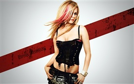 Preview wallpaper Avril Lavigne 32