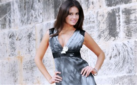 Preview wallpaper Carla Ossa 04