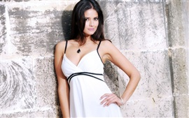 Preview wallpaper Carla Ossa 06