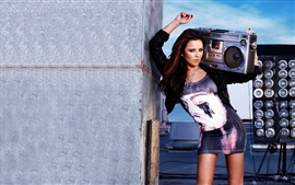 Preview wallpaper Cheryl Cole 03