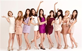 Girls 'Generation 67