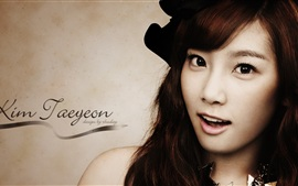 Girls Generation Kim TaeYeon