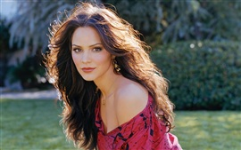 Preview wallpaper Katharine McPhee 01