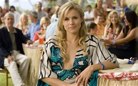 Preview wallpaper Kristen Bell 04