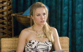 Preview wallpaper Kristen Bell 05