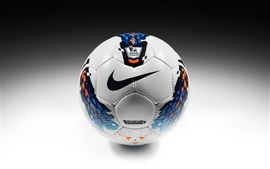 Preview wallpaper Premier League Nike football