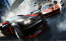 Preview wallpaper Ridge Racer Unbounded PC game