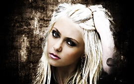 Preview wallpaper Taylor Momsen 01