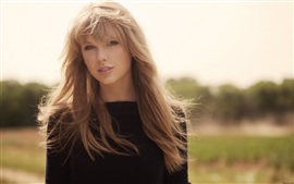 Aperçu fond d'écran Taylor Swift 08