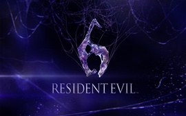 Preview wallpaper 2012 game Resident Evil 6