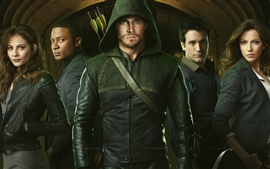arrow HD