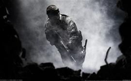 Зов Duty: Black Ops рассекреченных