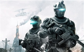 Ghost Recon para Wii