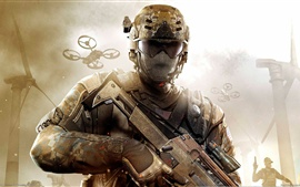 Preview wallpaper Hot game Call of Duty: Black Ops 2