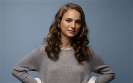 Preview wallpaper Natalie Portman 09