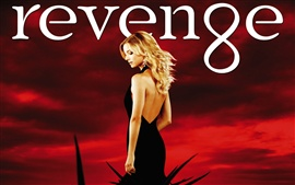 Preview wallpaper Revenge TV Series