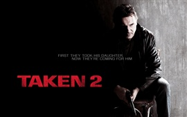 Preview wallpaper Taken 2