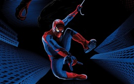 The Amazing Spider-Man, Superhero