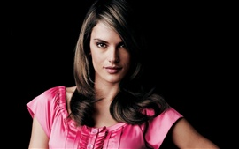 Preview wallpaper Alessandra Ambrosio 05