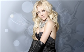 Preview wallpaper Britney Spears 08