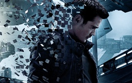 Preview wallpaper Colin Farrell in Total Recall
