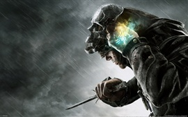 Preview wallpaper Dishonored wide
