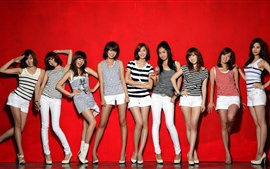 Preview wallpaper Girls Generation 70